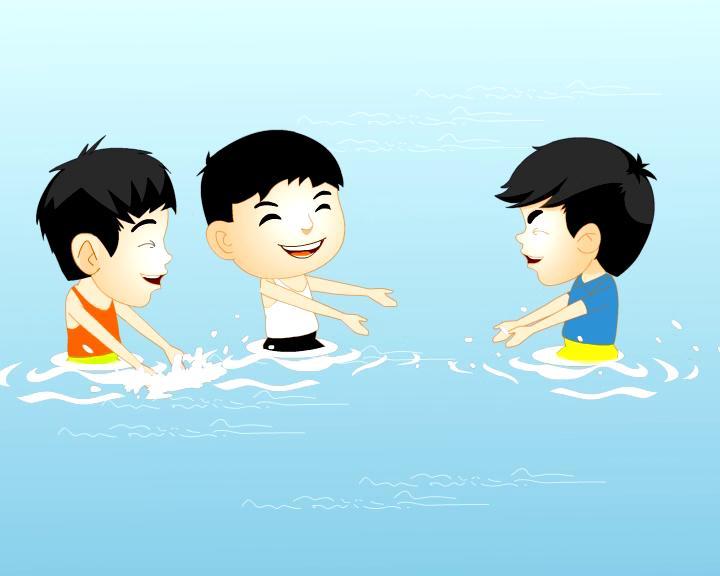 2020年中小學生防溺水公益片