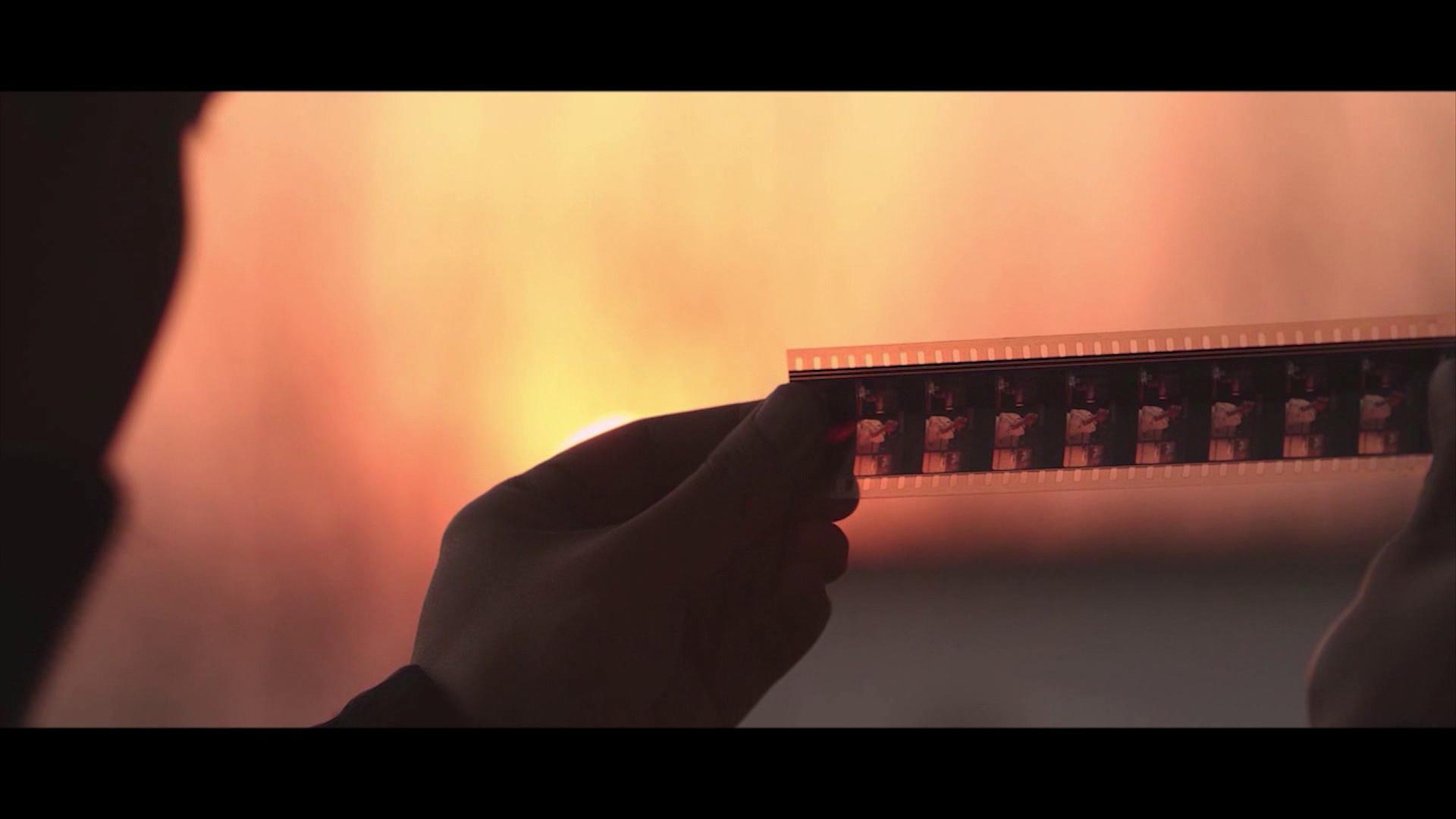 微电影《光影人生》