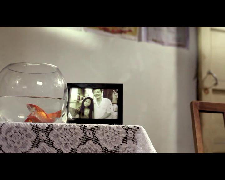 微电影《父爱》