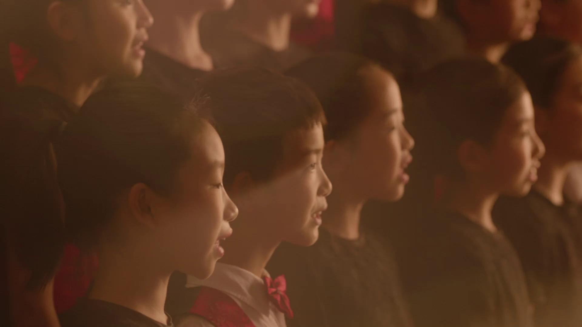 《新时代爱国主义教育实施纲要》公益广告《歌唱篇》